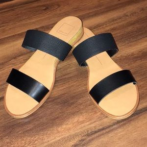 Dolce Vita Paci Wedge Sandals